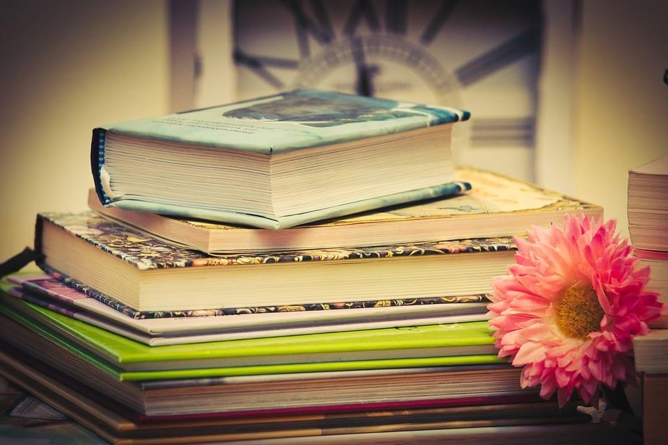 Bourse aux manuels scolaires et livres.